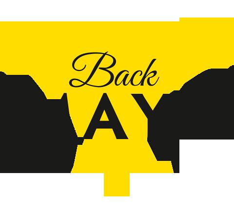 Back Mayr